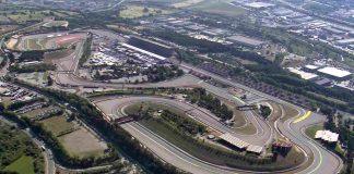 VN ŠPANJOLSKE Circuit de Barcelona-Catalunya 12.05. do 14.05.2017