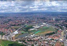 VN BRAZILA Autodrom Jose Carlos Pace 10.11. do 12.11.2017