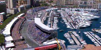 VN MONAKA Circuit de Monaco 25.05. do 28.05.2017