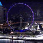VN SINGAPURA Marina Bay Street Circuit 15.09. do 17.09.2017