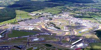 VN VELIKE BRITANIJE Silverstone Circuit 14.07 do 16.07.2017