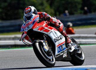 Lorenzo: Motor mi nije bio spreman!