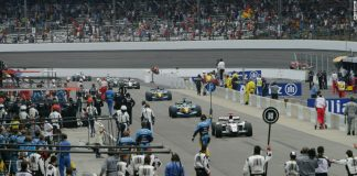 Indianapolis 2005