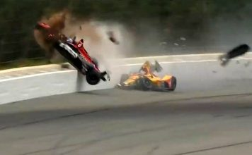 wickens indy