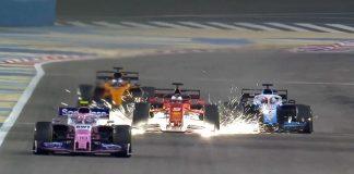 vettel bahrein